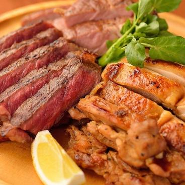 ガッツリ肉とワインとハイボール 一番町ミートブラザーズ 東口ミート酒場2号店のおすすめ料理1