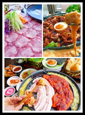 手巻き焼肉・韓国料理 AKARIYA(あかりや)