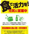 【新型コロナウイルス感染拡大防止対策について】 1・店舗の消毒について★当店では、お客様にご安心してご利用いただけるよう、店内を消毒するなど新型コロナウイルス対策を徹底しております。2・店頭でのアルコール消毒設置について★店頭にお客様用アルコール消毒液の設置を強化しています。ご自由にご使用ください。