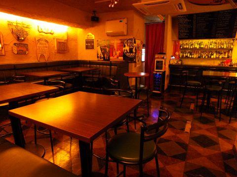 Grand mam's Bar|店舗イメージ5