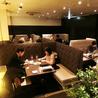 バタフライ カフェ Butterfly Cafeのおすすめポイント1