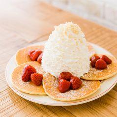 エッグスンシングス Eggs 'n Things 心斎橋店のおすすめポイント1