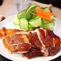 料理メニュー写真鶏の丸焼き