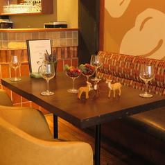 cafe&dining バンビ Bambi 河原町三条の特集写真