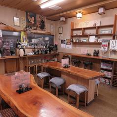 駅そば 洋光台店の雰囲気1