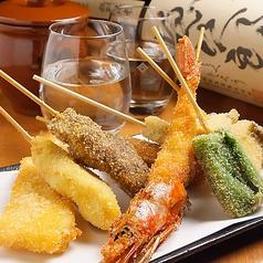町家空間 京都 京'あかりのおすすめ料理1
