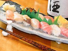 魚処 一会のおすすめ料理1