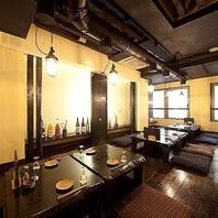 ■15名様用個室あり ■接待、会食、各種宴会に