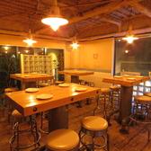 トリップハイ キャラメルカフェ Trip HigH Caramel Cafeの雰囲気3