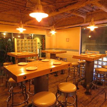 キャラメルカフェ トリップハイ Trip Highの雰囲気1
