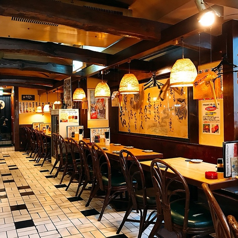 地域最安値!!ビール/ハイボール/カクテル他30種以上のドリンクが500円で飲み放題♪