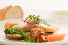 Restaurantあずま屋のおすすめ料理1