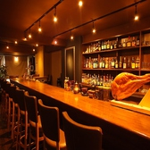 cafe&bar ハレノヒの雰囲気2