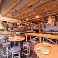 pizzeria napoletana CANTERA カンテラ 調布店の雰囲気1