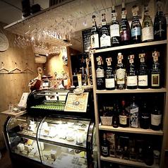 ワインとチーズのお店 bar Buquillo バル ブッキーヨの写真