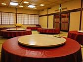 あたか飯店 浜大津店の雰囲気2
