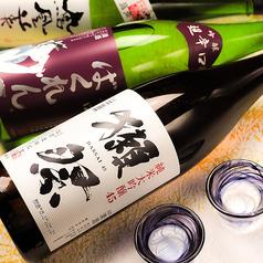 日本酒と個室居酒屋 まぐろ奉行とかに代官 新橋店の特集写真
