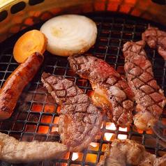 近江牛焼肉 MAWARI マワリ 囘 近江八幡店の特集写真