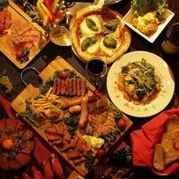 チーズ×お肉の個室バル★お肉も本格窯焼ピザも贅沢に♪
