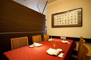 中国料理 満漢楼の雰囲気1