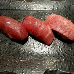 寿司金の画像