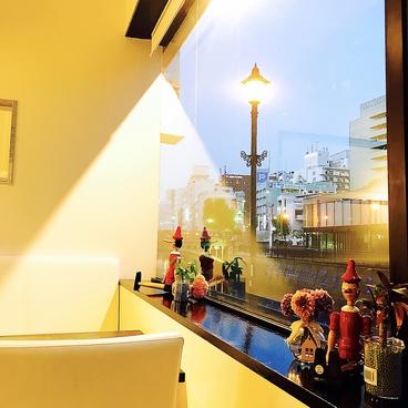 韓国居酒屋 ハナ Hanaの雰囲気1