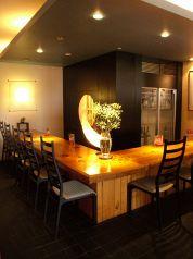 日本料理 さわふくの雰囲気1