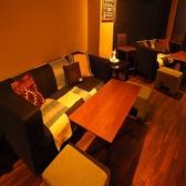 cafe&bar ハレノヒの雰囲気3