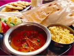 本格インド料理 アシス 星ヶ丘店の写真