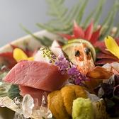 ☆築地直送☆鮮魚御刺身盛り合わせは、新鮮で美味しいお刺身が楽しめます!毎日築地より直送の鮮魚は、まさに新鮮そのもの!!是非ともご賞味くださいませ。