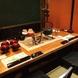 会津風古民家個室を再現した店内は2名~貸切30名様まで