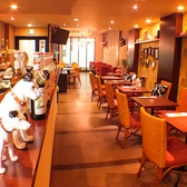 cafe dining bar Victor 鹿児島のグルメ