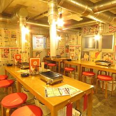 なかの食鶏 淡路店の雰囲気1