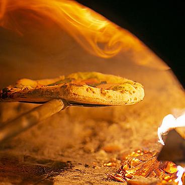 Pizzeria O'sole mio ピッツェリアオーソレミーオ 石橋店のおすすめ料理1