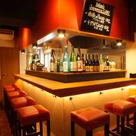 行きつけにしたい!横浜「裏鶴屋」の隠れ家!