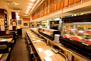 焼肉チャンピオン 恵比寿本店の雰囲気1
