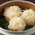 料理メニュー写真豆腐焼売(3個)