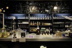 サイエンスバー インキュベータ science bar INCUBATOR 四谷の写真
