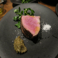 料理メニュー写真佐賀県 佐賀牛イチボのロースト