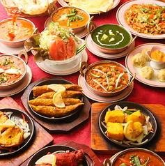 アジアンダイニングバー JYOTI ジョティ 小作店のおすすめ料理1