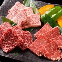 豊後炭火焼肉 山崎 津留店のおすすめ料理1