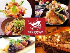 SPARROW 広島の写真