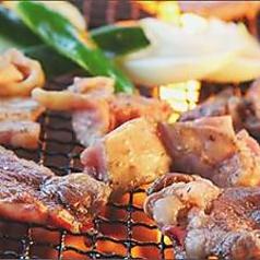 立川天空ビアガーデン 2019のおすすめ料理1
