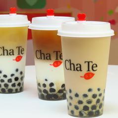 生タピオカ専門店 Cha Te チャテ 茶茶