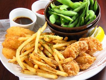 カラオケ本舗 まねきねこ 札幌澄川店のおすすめ料理1