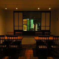 BAR&DINING KAZEMACHIの雰囲気1
