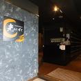 ★近鉄八尾駅から中央改札直通★駅前のビル8F★終電ギリギリ飛び乗れちゃいます