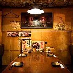 ちんどん 小阪店の雰囲気1