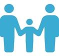 ご家族でのお食事も可能です。周りの目が気にならないお座敷個室もございますので、ご家族やご親族でのお集まりにもご利用ください。