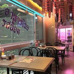 タイ料理 コンロウ CONROW 恵比寿店の雰囲気1